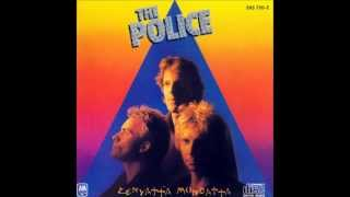 The Police - Shadows In The Rain