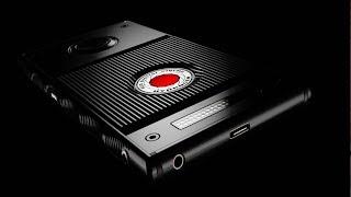 Первый смартфон с голографическим дисплеем