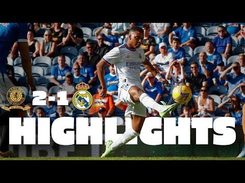HIGHLIGHTS   Rangers