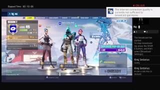 *New Insight Skin* Gameplay Fortnite battle royale PS4