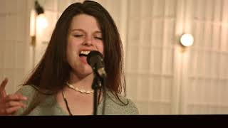 Ain't no grave // cover// living room acoustic music // The Rising Church