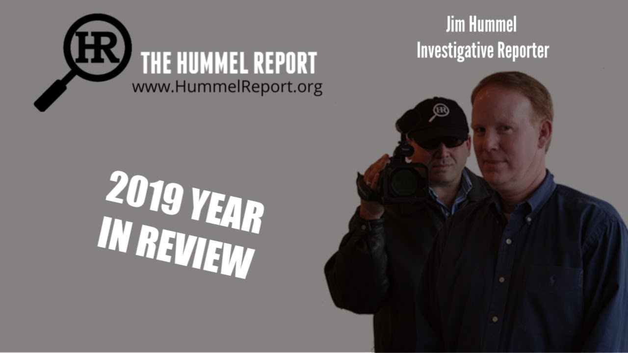 Jim Hummel Year End Review