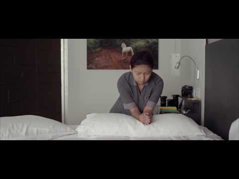 """The Chambermaid""  Trailer"