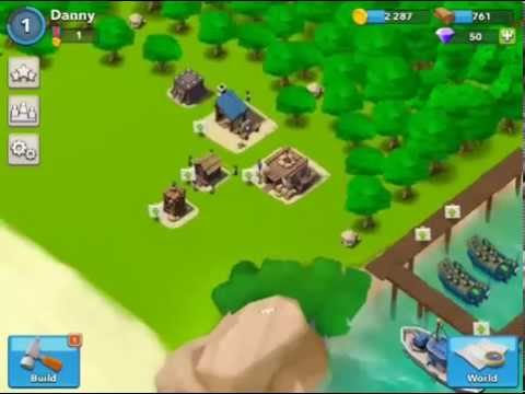 Boom Beach My Download Android
