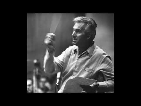 Haydn - Symphony n°104 - Philharmonia / Kempe