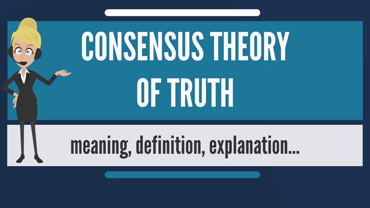 does truth mean In academic definition, post-truth means systematic pattern of deviation from norm or rational what does post-truth mean update cancel ad by appendix podcast.