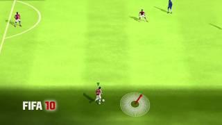 FIFA 10 - 360-Grad-Steuerung - PC