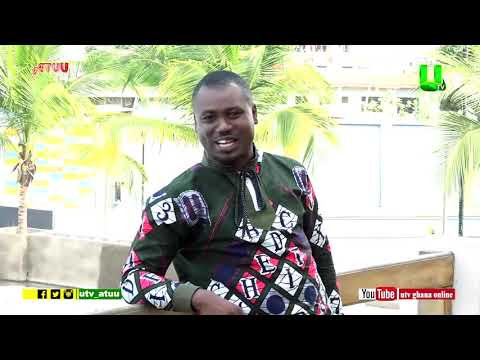 Becca is my celebrity crush - Kofi Kinaata