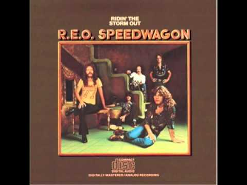 R.E.O. Speedwagon - Without Expression