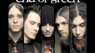 End of Green - Fallen Angel