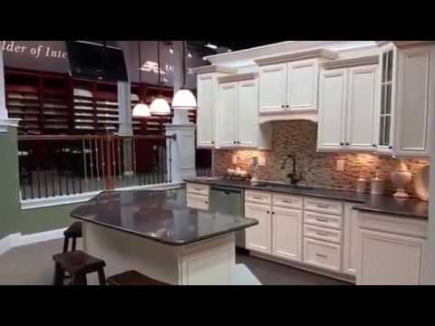 Eastwood Homes Design Center - YouTube
