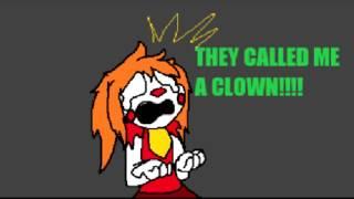 FNAF SL COMIC DUB stop clowning around