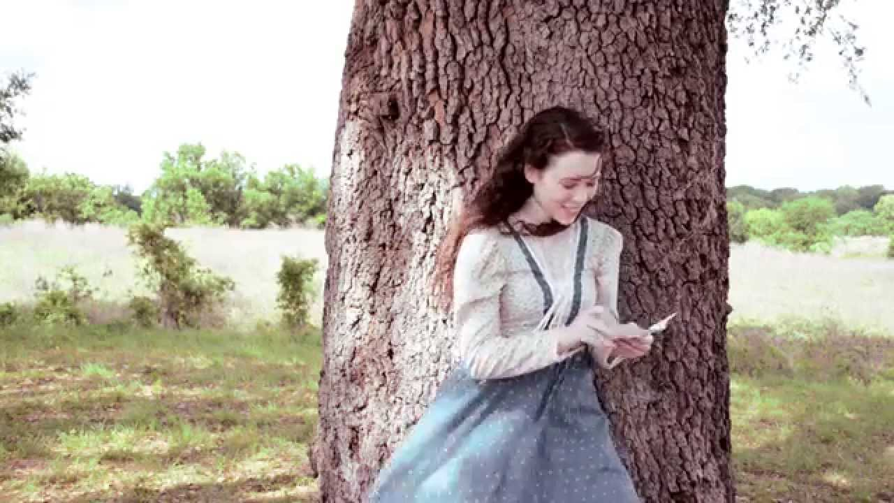 the letter tree youtube