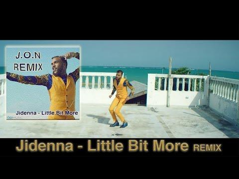Jidenna - Little Bit More (J.O.N original cover remix)