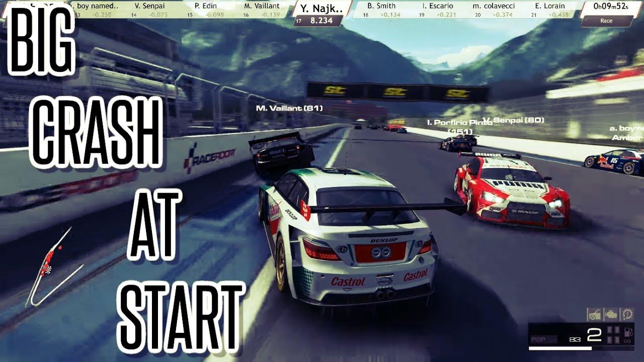 RaceRoom Racing Experience | Online Multiplayer | Ultra Settings Gameplay  1080p60