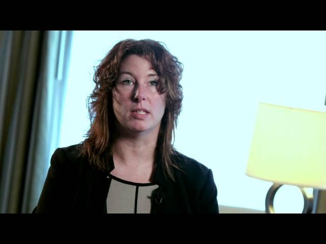 Dr. Jennifer Maciejewski Talks About SoundBite™