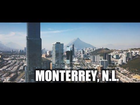 Monterrey 2019   La Capital Industrial De México