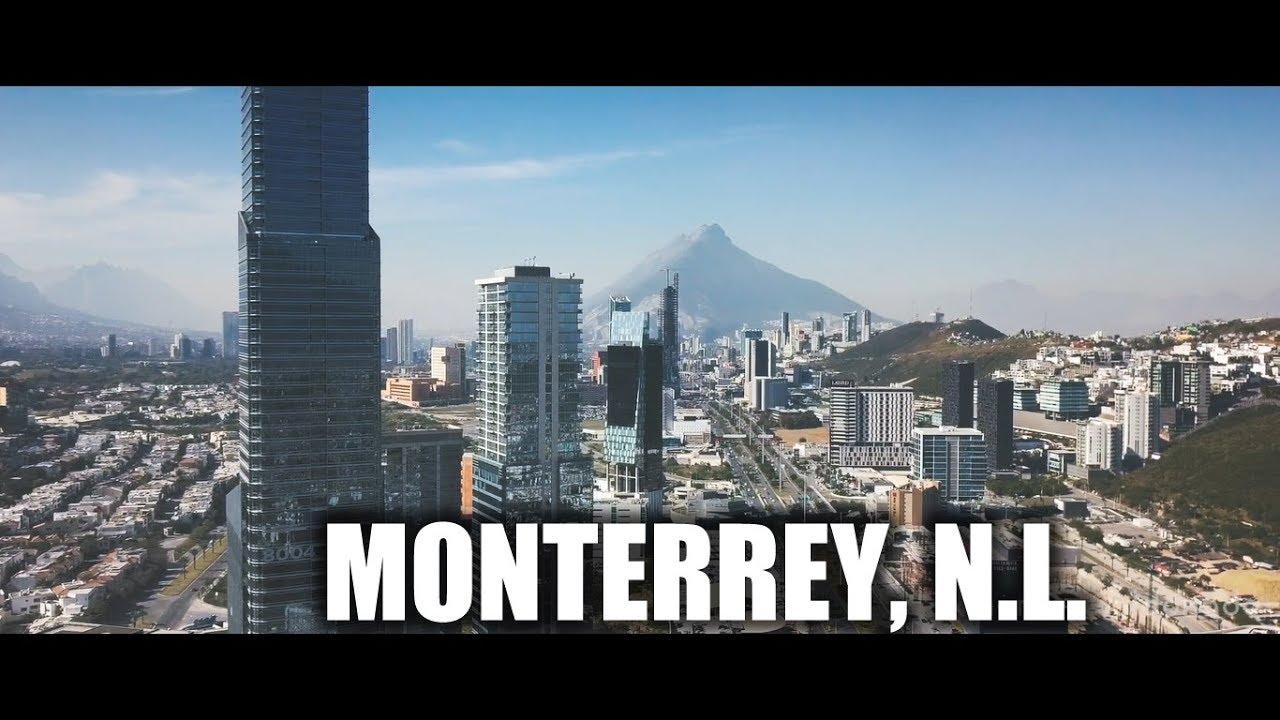 Monterrey 2019 | La capital industrial de México - YouTube