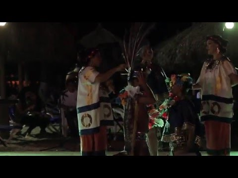 Occidental Vacation Club - Welcome Party at Grand Nuevo Vallarta