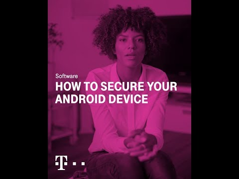Social Media Post: Mobile: Tips for more Android security