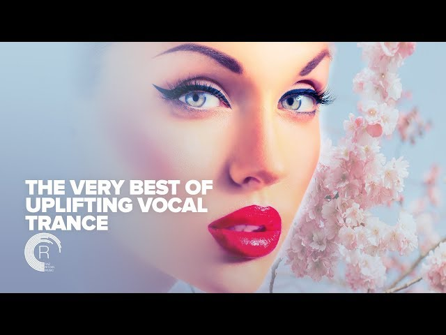 VOCAL TRANCE UPLIFTING [FULL ALBUM - OUT NOW]