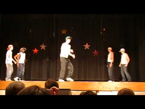 Olg Talent Show Jump On It Youtube