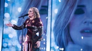 Download Highlights l The BRIT Awards 2016 Mp3 and Videos