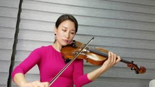 五月天-突然好想你小提琴版 (Mayday-Suddenly miss you so much violin cover)
