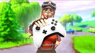 Fortnite-dit que sur Xbox n'a bot et a pris un bâton