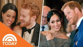 Lifetime Stars On Getting Into Character For 'Prince Harry And Meghan: A Royal Romance' | TODAY