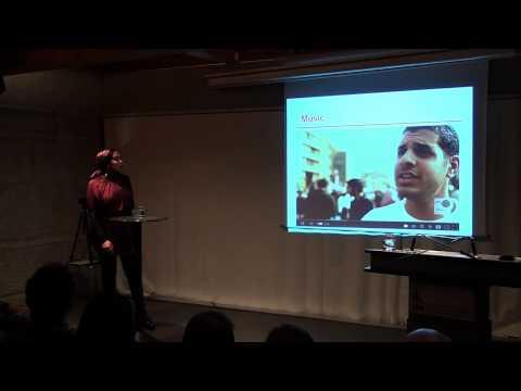 Karama - Social Media and the Arab Uprisings - 12.02.2013 - Käfigturm Bern
