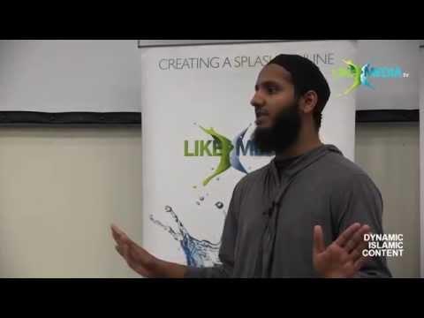 Mufti Hussain Kamani - The King and the Boy | likeMEDIA.tv