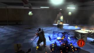 Never Dead XBOX 360 Game Review