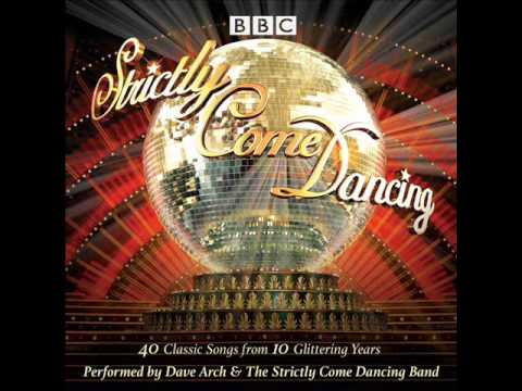Strictly Come Dancing (Theme Tune)