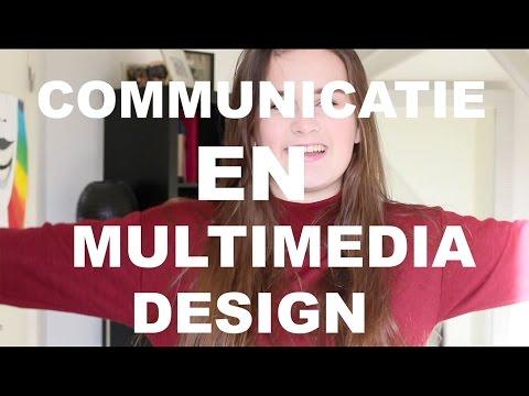 MIJN OPLEIDING  Communicatie en multimedia design