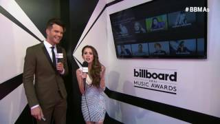 Laura Marano and A.J. Gibson