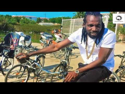 Mavado -Way We Roll (47th Floor Riddim) September 2016