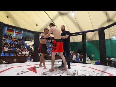 Колизей: Битва Чемпионов 8: Артем Мхитарян (Россия) Vs. Адилет Тургунбаев (Кыргызстан) | 57 кг