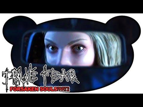 Der Horror geht weiter - True Fear: Forsaken Souls 2 #01 (Gameplay Deutsch)
