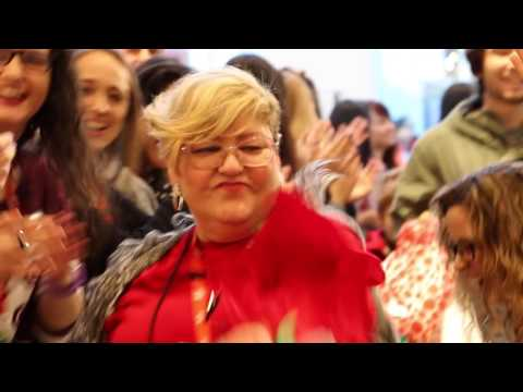 Inauguración H&M Glòries