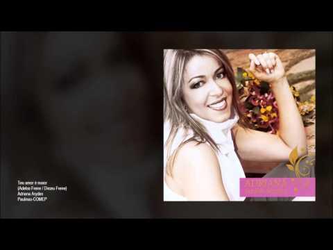 Adriana - Jardim Secreto (Álbum Completo)