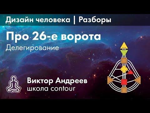 ЭГО ЦЕНТР И 26 ВОРОТА В ДИЗАЙНЕ ЧЕЛОВЕКА ► Астродизайн