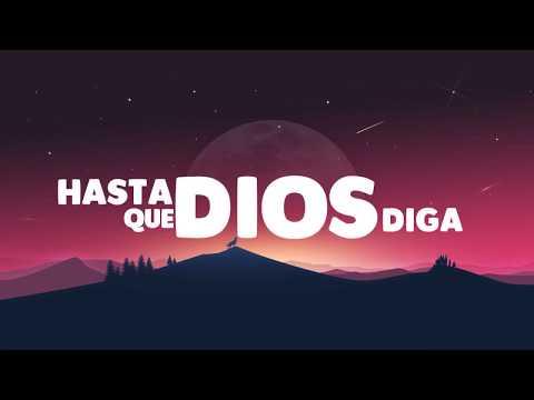 Hasta Que Dios Diga – Anuel AA ft Bad Bunny | LETRA