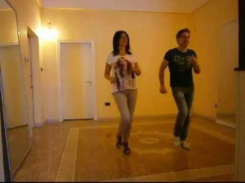 """AFRODITE""ballo di gruppo 2015"