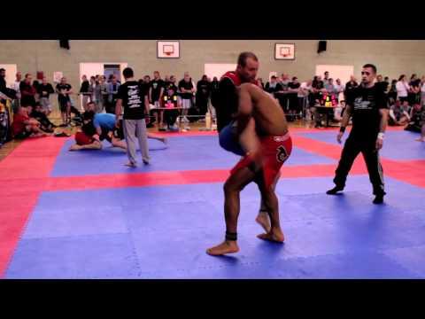 Paul rice vs Daniel Roberts