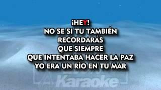 Julio Iglesias Hey! Karaoke MM