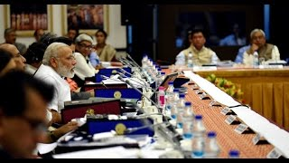 PM Narendra Modi delivers opening remarks at 3rd Meeting of Governing Council of NITI Aayog