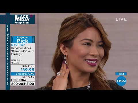 HSN | Designer Gallery With Colleen Lopez Jewelry 11.26.2019 - 07 PM