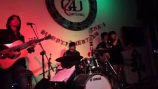 Vùng Trời Bình Yên - Quỳnh Trang The Voice - G4U (Guitar Ch