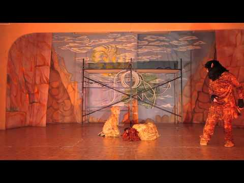 Мюзикл «Король прайда (Король лев)»